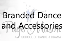 Branded Dance and Accessories
