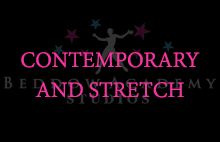 CONTEMPORARY/STRETCH