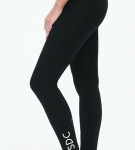 11-12 years Tappers /& Pointers Black Nylon Lycra Hipster Jazz Pants