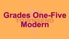 Grades One-Five - Modern