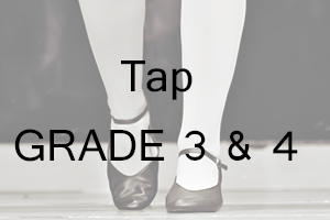 AIM Tap GRADE 3 & 4