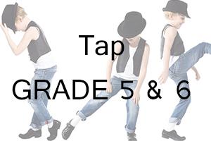 AIM Tap GRADE 5 & 6