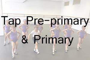 AIM Tap Pre-Primary & Primary