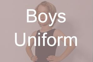 AIM Boys Uniform