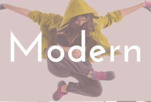 AIM Modern