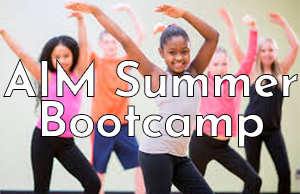 AIM Summer Bootcamp