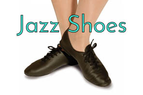 AIM Jazz Shoes