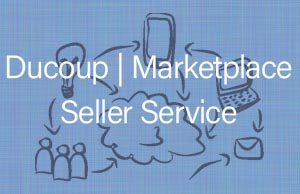 Ducoup | Marketplace Seller Service